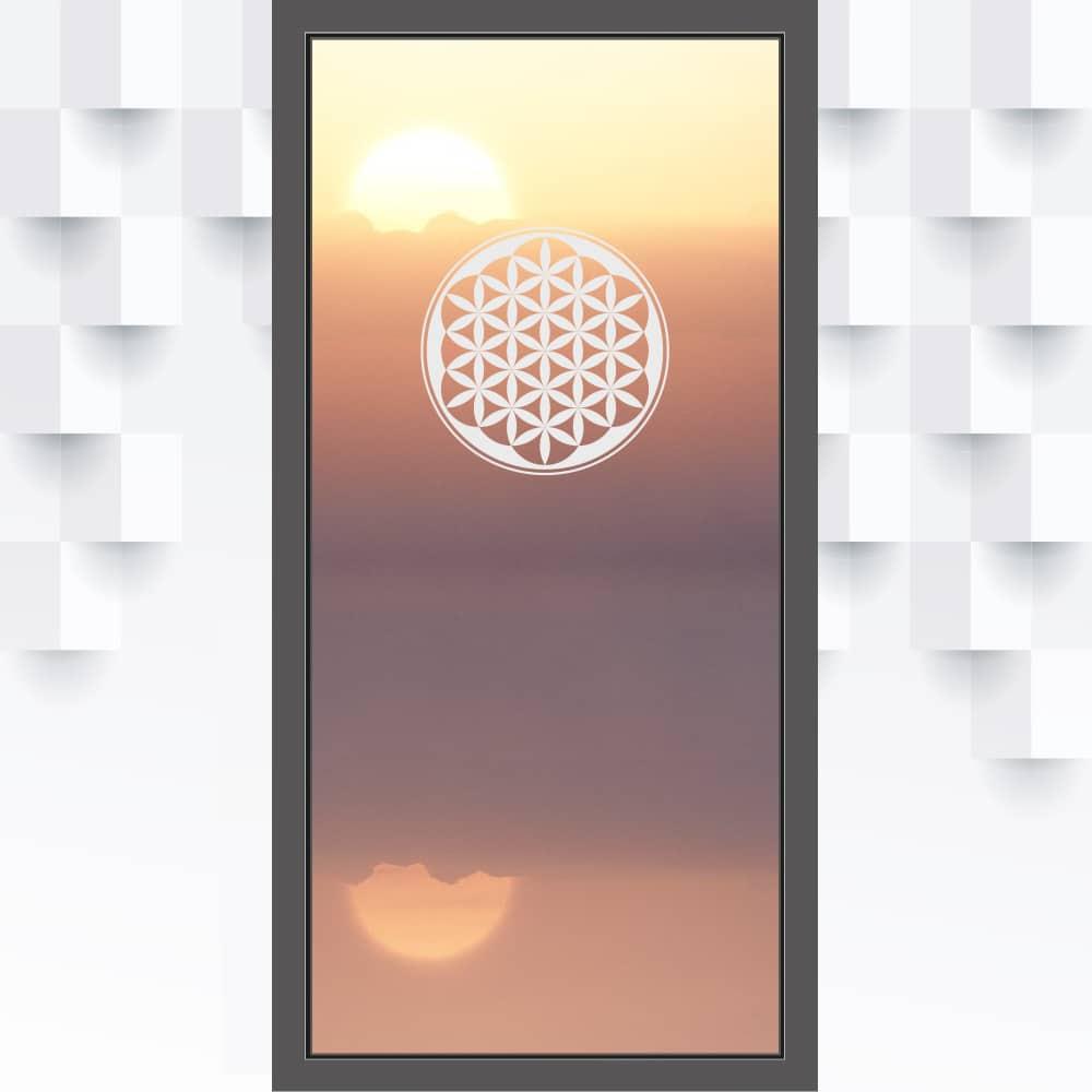 Fensterfolie Folie Türfolie Glasfolie Sichtschutzfolie Milchglasfolie günstig